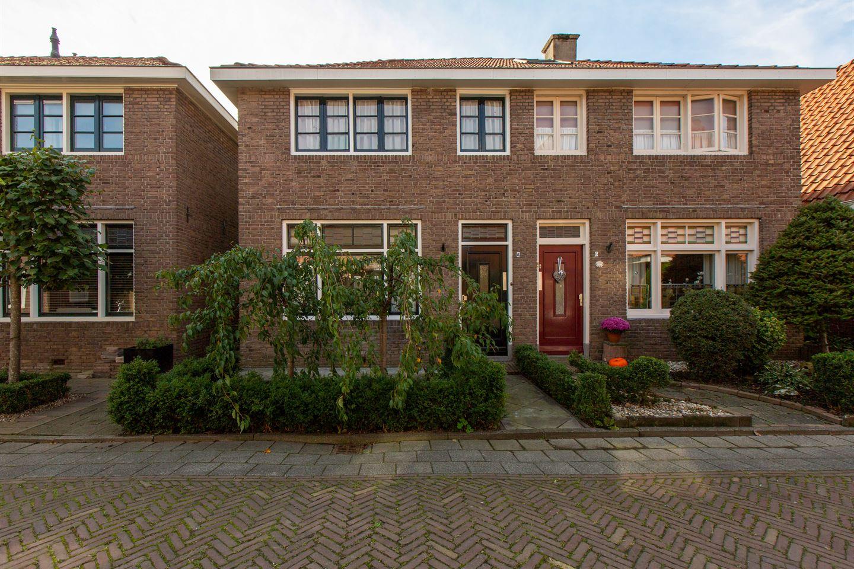 Bekijk foto 1 van Bote à Bolswertstraat 7