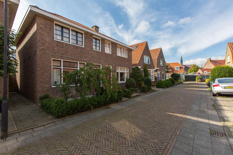 Bekijk foto 2 van Bote à Bolswertstraat 7