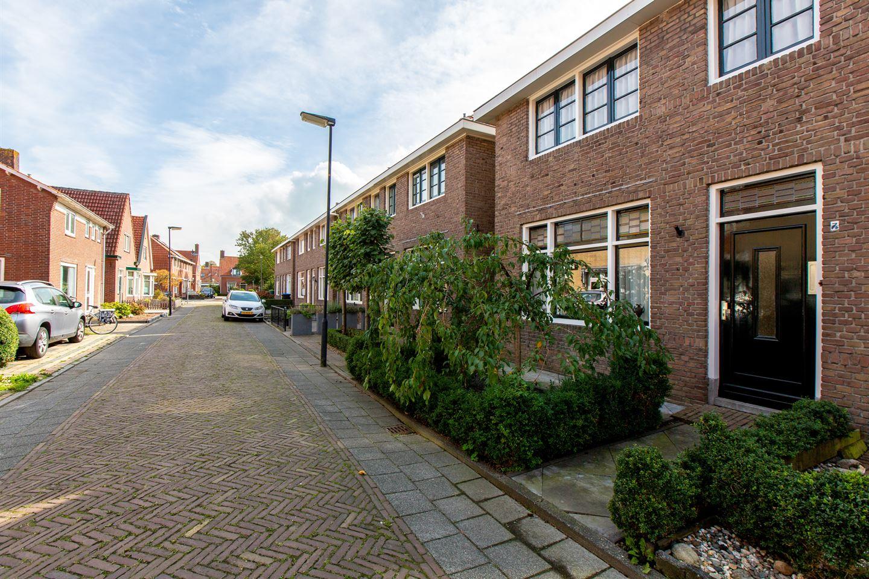 Bekijk foto 4 van Bote à Bolswertstraat 7