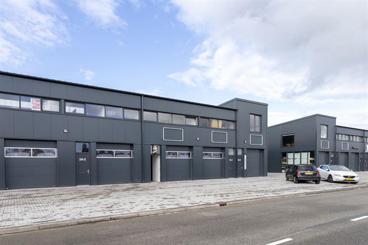 Olgerweg 2 a - 3, Groningen