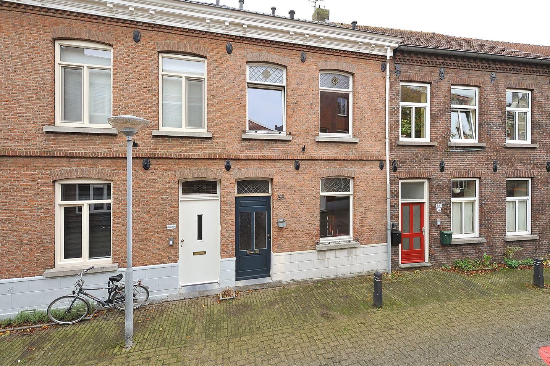 Bekijk foto 1 van Heutzstraat 38