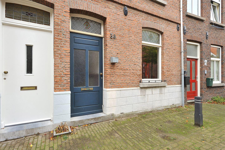 Bekijk foto 3 van Heutzstraat 38