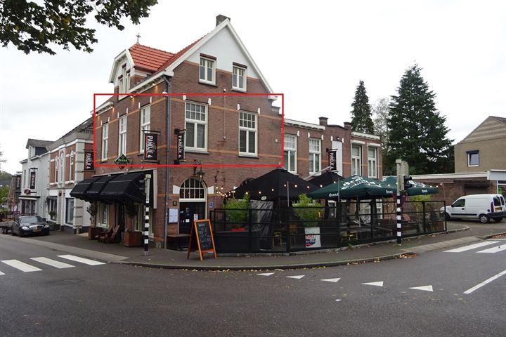 Dorpsstraat 4 A