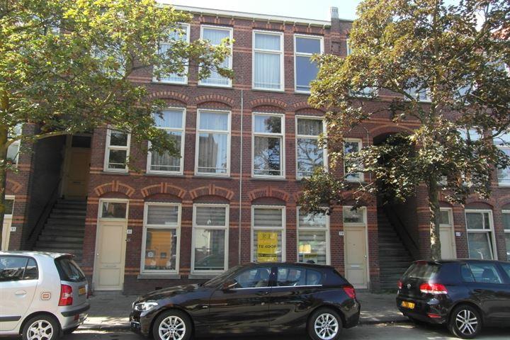 Schalk Burgerstraat 79