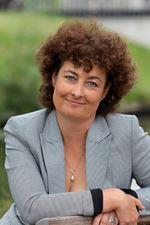 Joyce de Boer (Office manager)