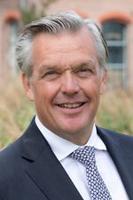Aad Barnhoorn (NVM-makelaar (directeur))