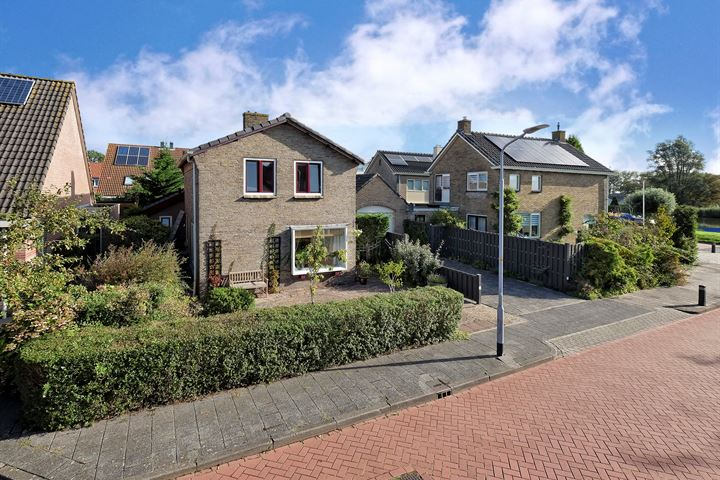 Prinses Beatrixstraat 39