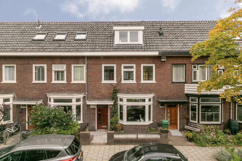 Bekijk foto 5 van Burgemeester Boreelstraat 12