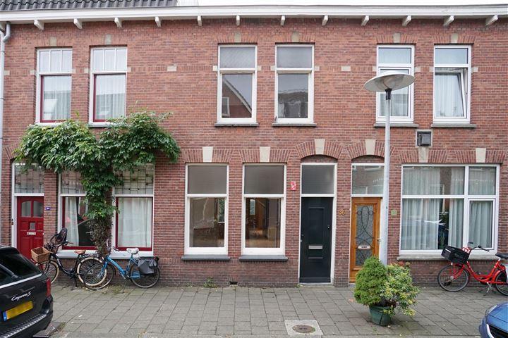 Coornhertstraat 36