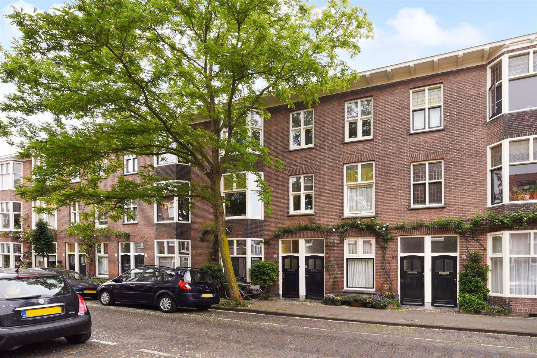 Bekijk foto 5 van Van der Vinnestraat 25 rood