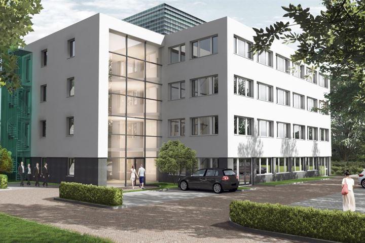 Dokter Stolteweg 60-66, Zwolle