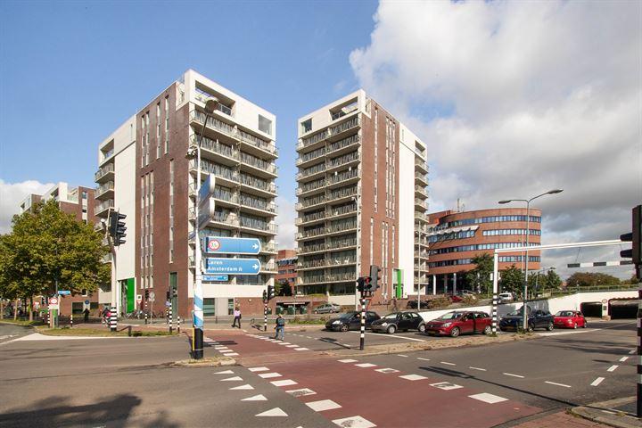 Prins Bernhardstraat 57