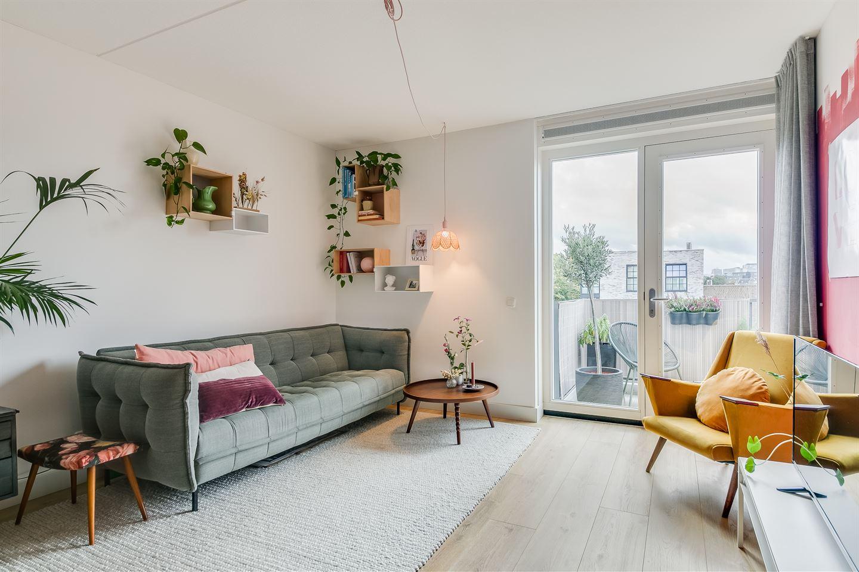 Bekijk foto 2 van Idenburgstraat 38