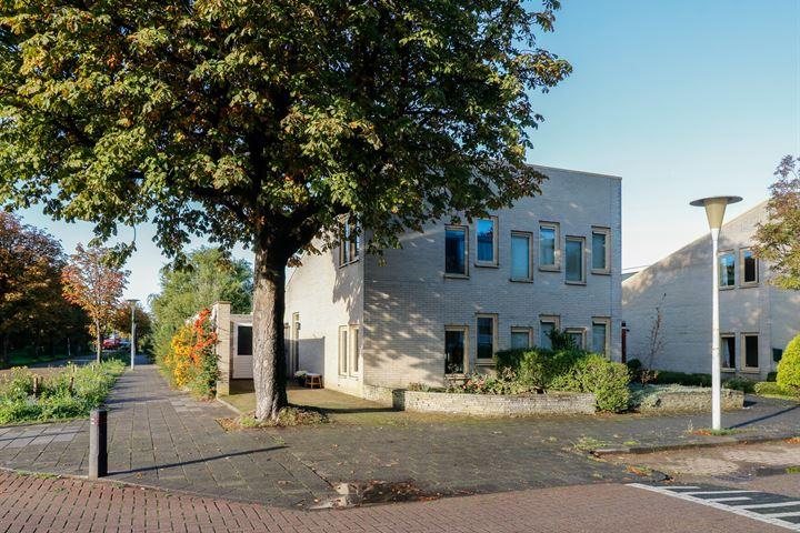 Essenstraat 1