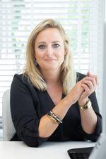 Gilaine Hunkemöller (Vastgoedadviseur)