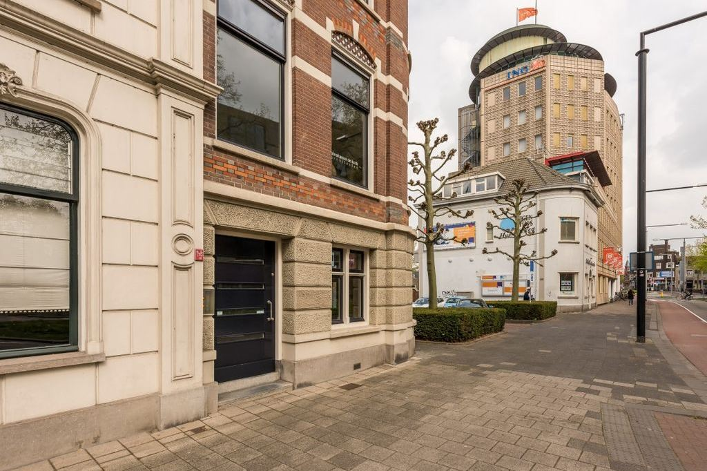 Bekijk foto 4 van Johan de Wittstraat 31