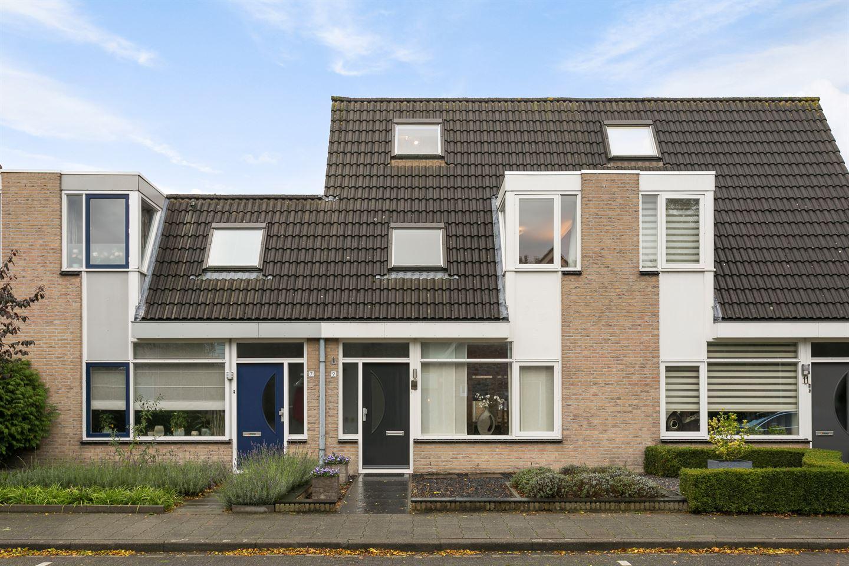 Bekijk foto 1 van Willem Bilderdijkdreef 9