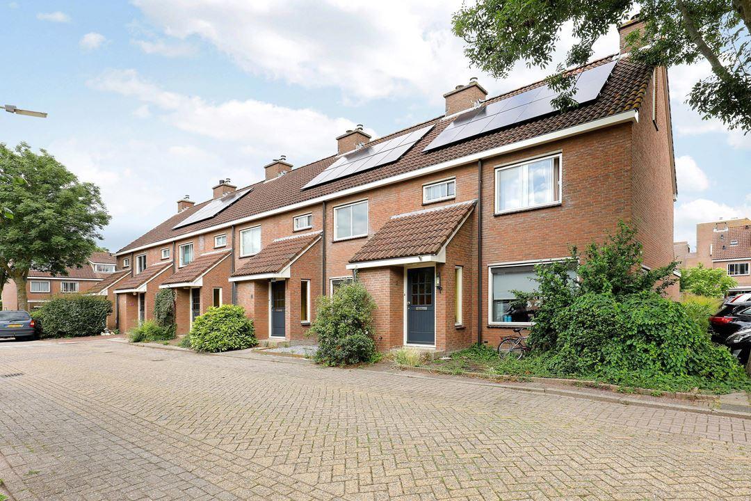 Bekijk foto 3 van Willem Elsschotsingel 49