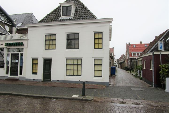 Zuiderhaven 13, Harlingen