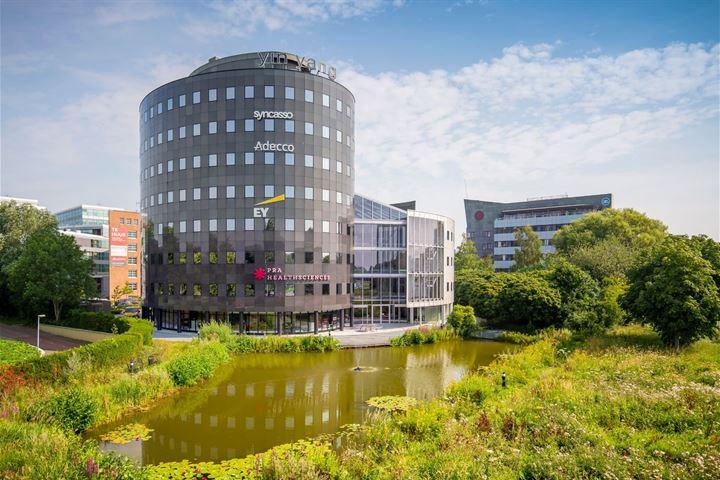 Euclideslaan 1, Utrecht