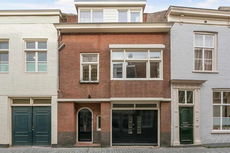 Bekijk foto 1 van Hoogstraat 30 A