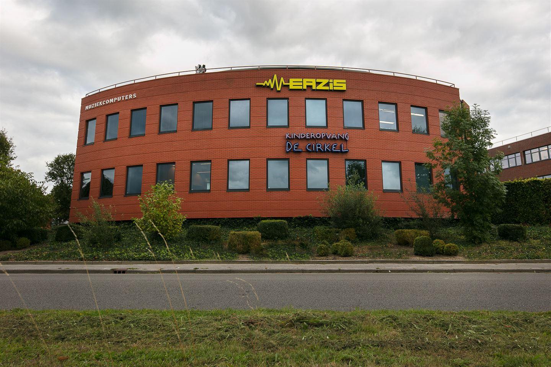 Bekijk foto 4 van Twentepoort Oost 10  - 12