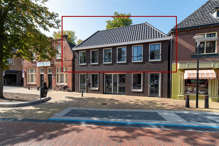 Enterstraat 28 a