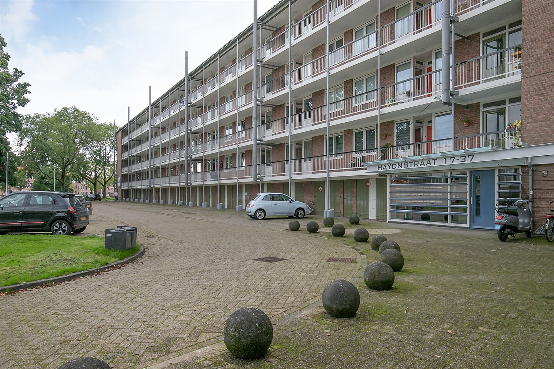 Bekijk foto 2 van Haydnstraat 23 c