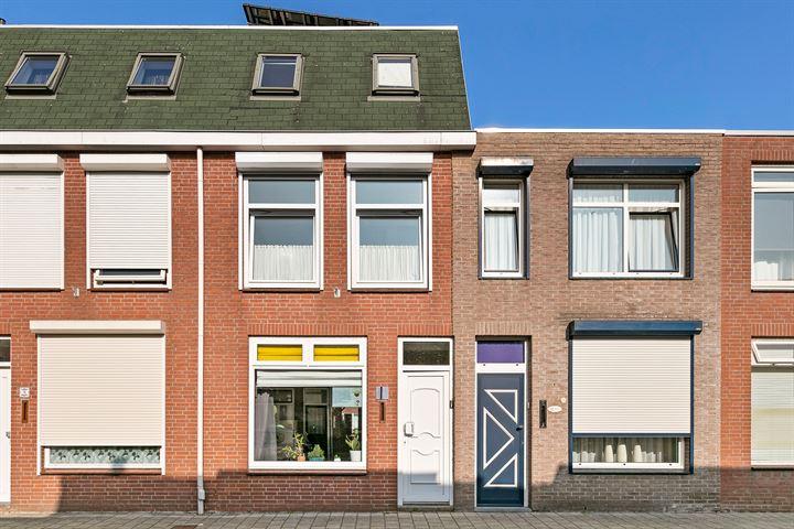 Rozenstraat 17