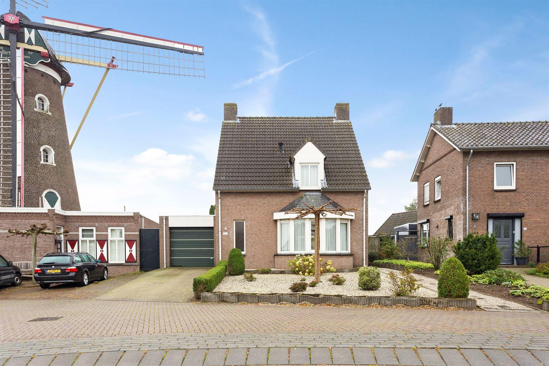 Bekijk foto 1 van Molenstraat 54 A