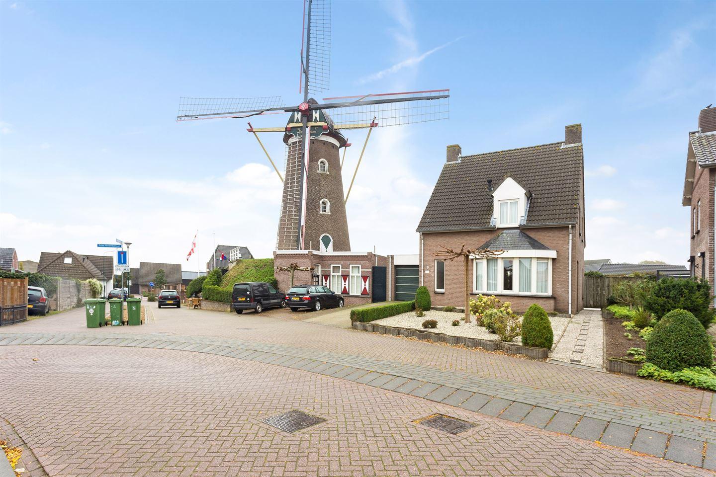 Bekijk foto 2 van Molenstraat 54 A