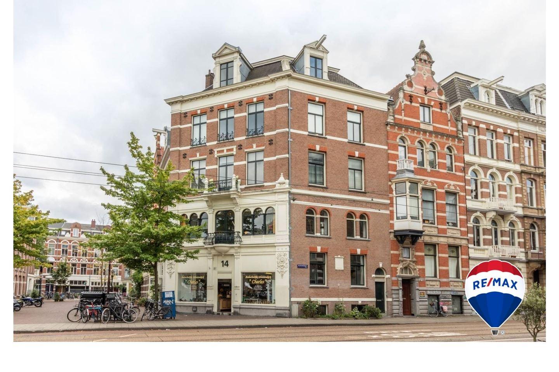 Bekijk foto 2 van Ruyschstraat 14 B
