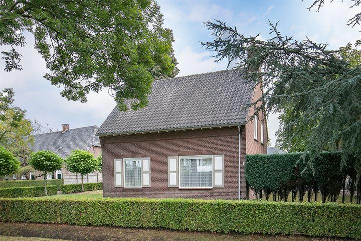 St.Lambertusweg 6, Boxtel