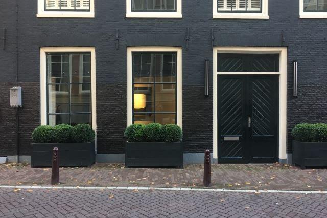 Bekijk foto 1 van Sint Agnietenstraat 12