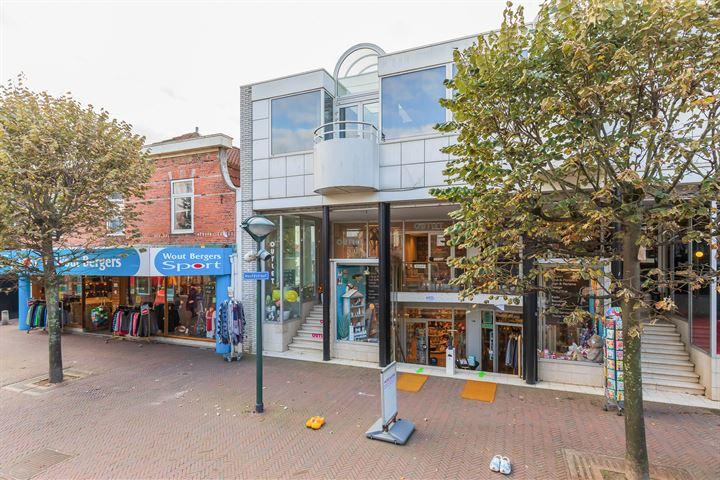 Hoofdstraat 34 a, Noordwijk (ZH)