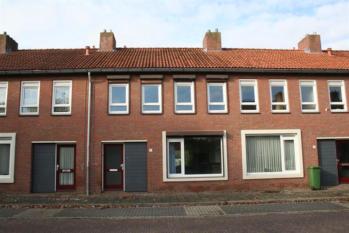 Jan van Scorelstraat 7