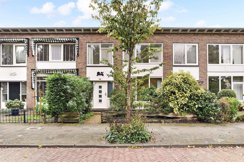 Bekijk foto 2 van van Ruysdaellaan 92