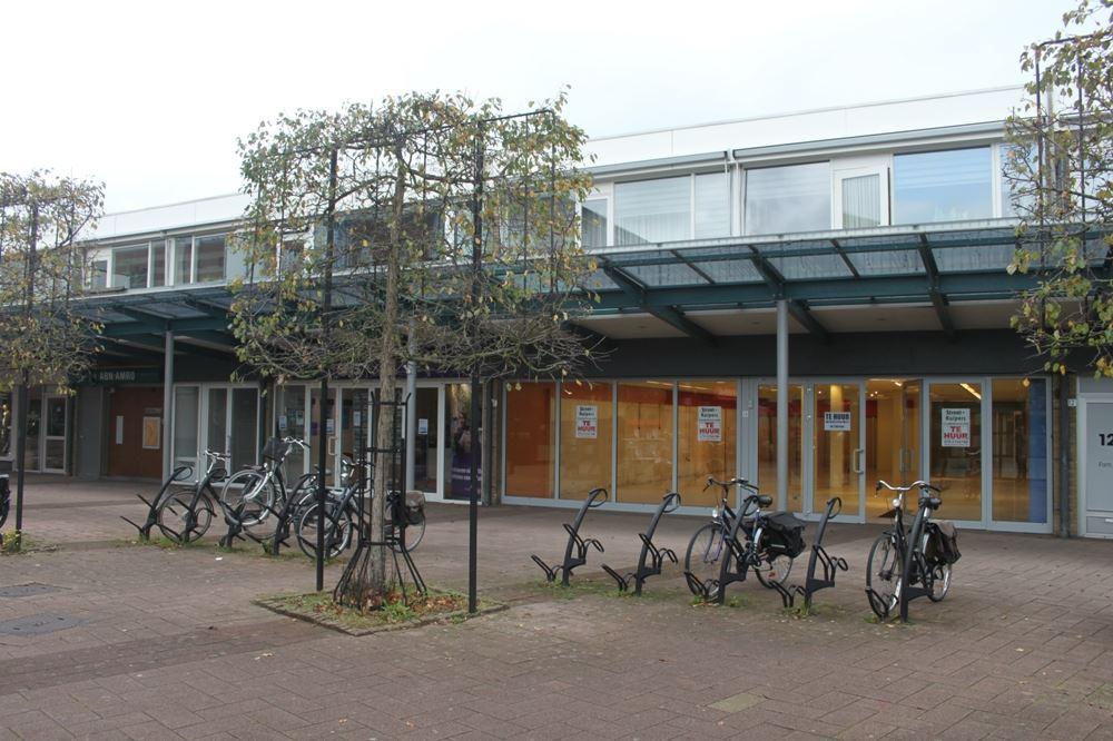 Bekijk foto 1 van Raadhuisplein 14