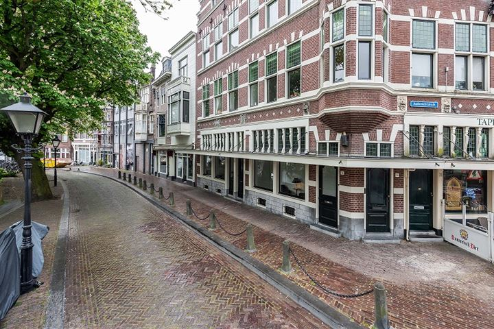 Aelbrechtskolk 3-9, Rotterdam