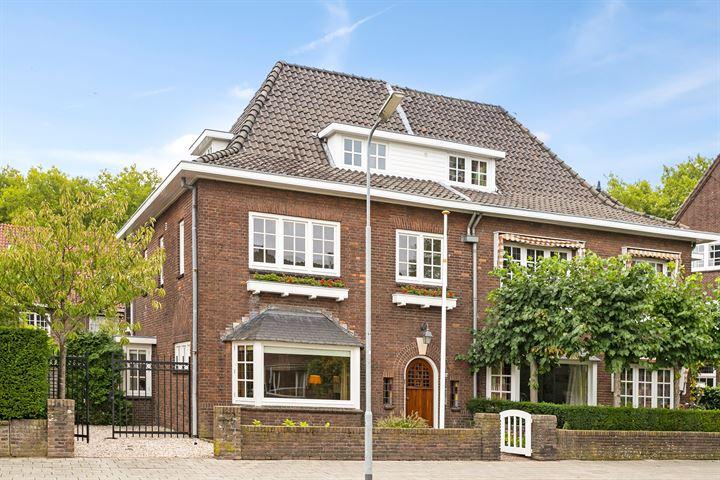 Willem van Oranjelaan 34