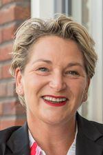 Saskia Konings - Kandidaat-makelaar