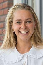 Simone Notten - Commercieel medewerker