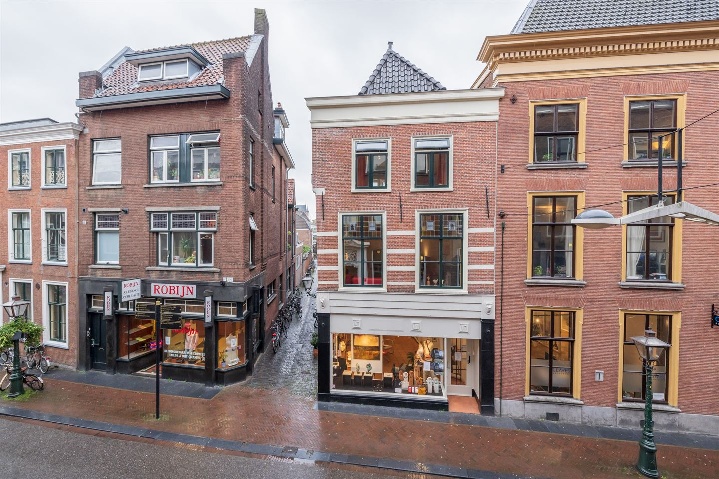 View photo 1 of Breestraat 21