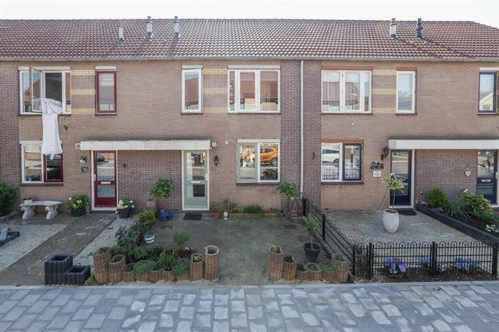 Prins Hendrikstraat 60