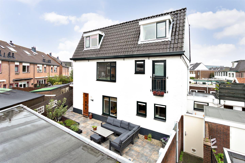 Bekijk foto 1 van Heemskerkerweg 54 a
