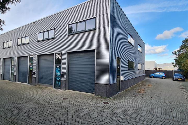 Hazenkoog 10 N, Alkmaar