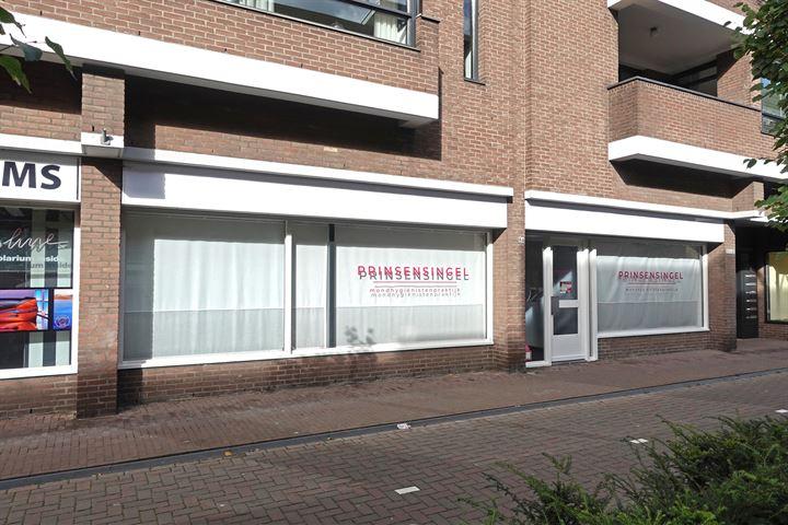 Burgemeester Prinsensingel 84, Roosendaal