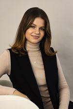 Nisa San - Commercieel medewerker