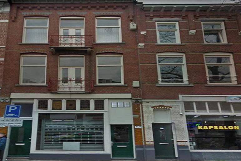 Bekijk foto 1 van Nieuwe Binnenweg 417 A en B