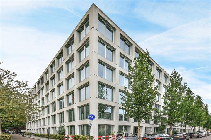 Graafschapstraat 100 +P.P.
